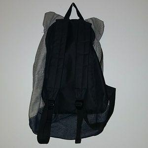 Bags   Loungefly Hello Kitty Denim Backpack   Poshmark a7e9513ff9